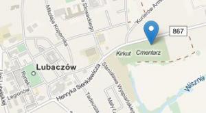 """Cmentarz Komunalny """"Stary"""""""